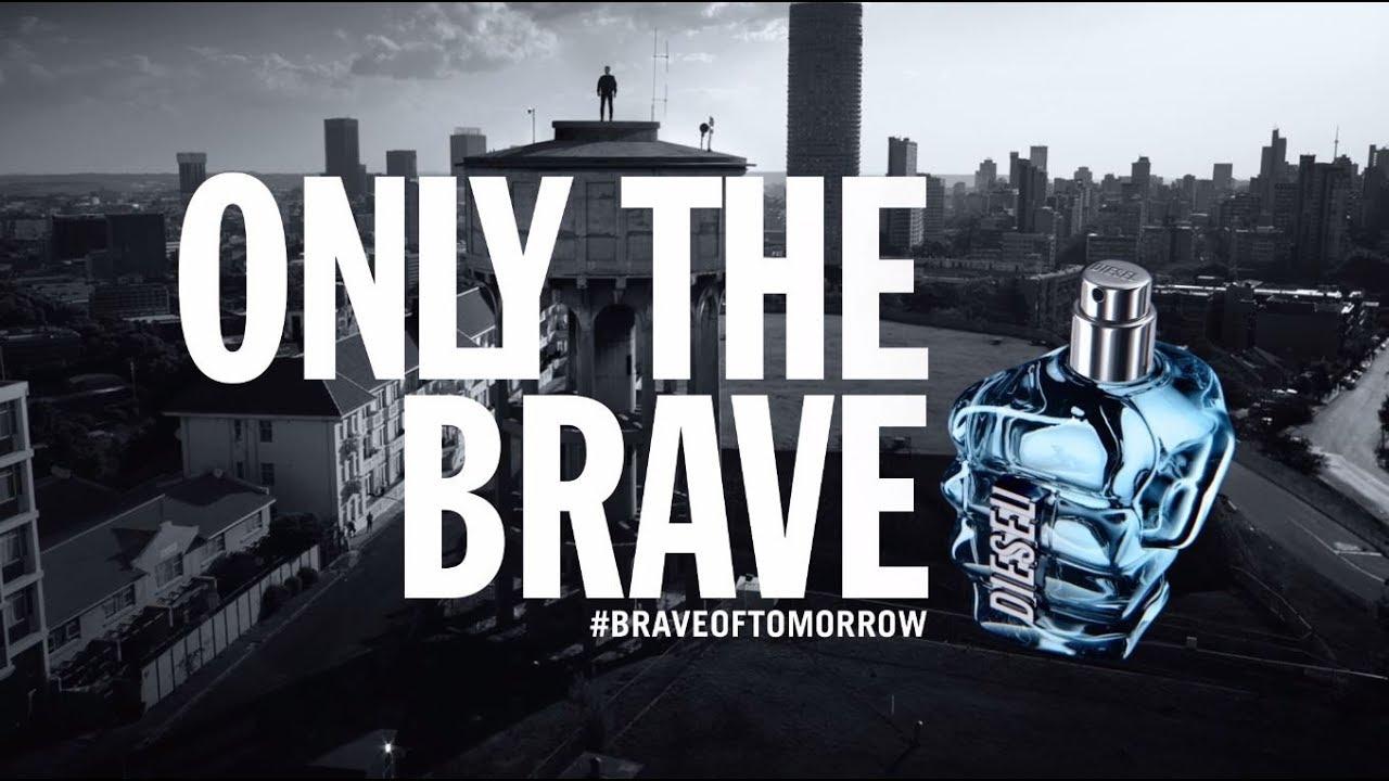 Diesel Only The Brave Fragrance Tv Advert Music