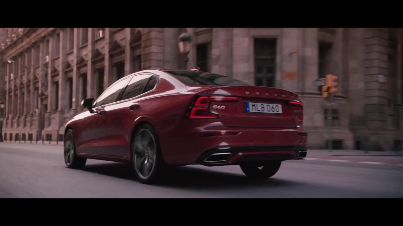 Volvo Tv Advert Music