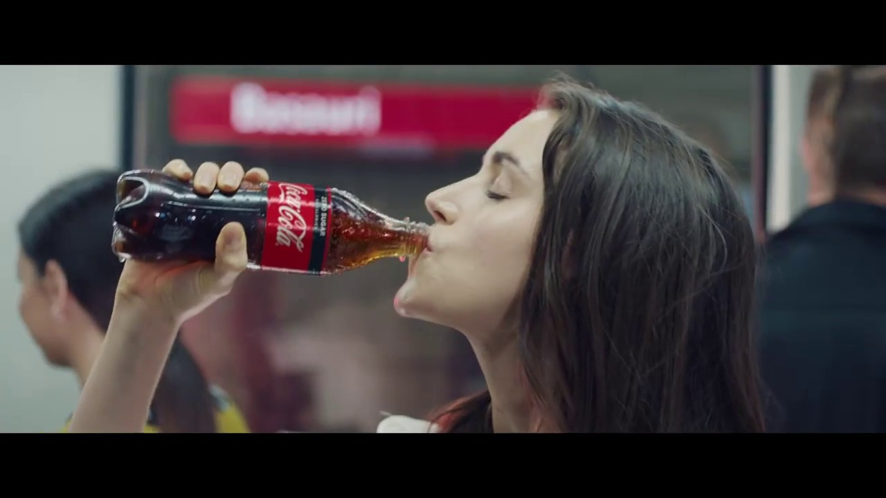 Coca Cola – TV Advert Music