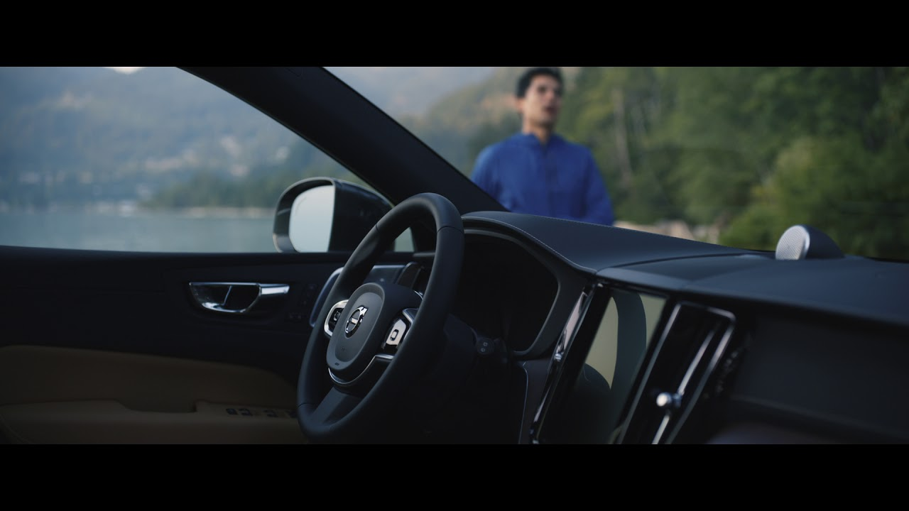 Volvo Xc 2019 Suv Range Commercial Song Tv Advert Music