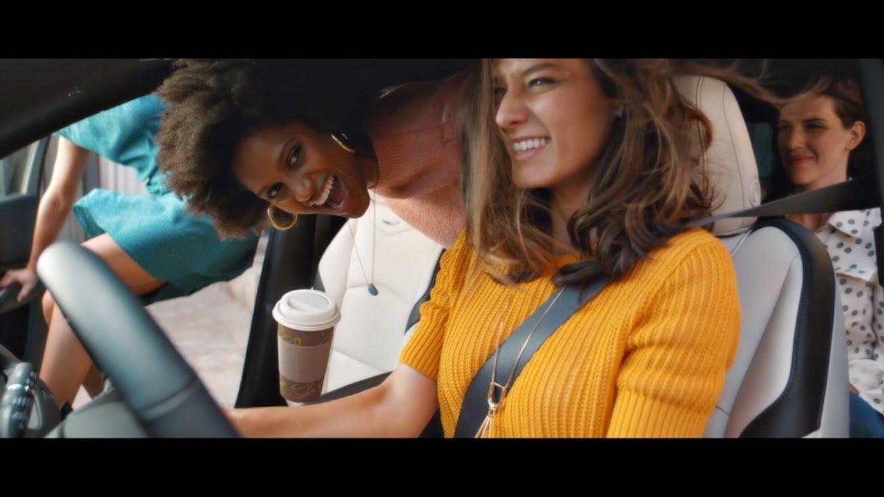 2019 Cadillac Xt4 Commercial Driving Is Joyful Tv Advert Music