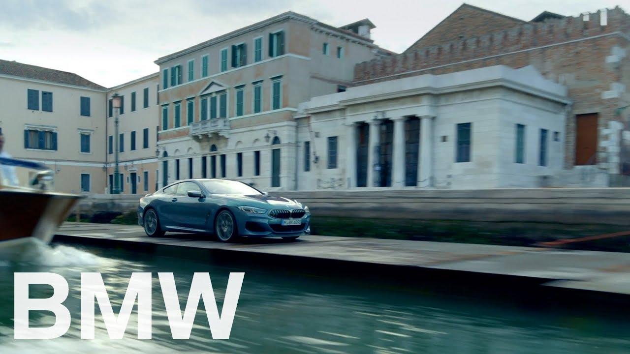 BMW – TV Advert Music