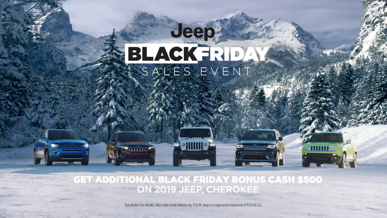 Jeep Commercial Song 2018 Colorful Christmas Tv Advert Music