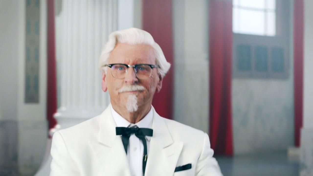 KFC 2018 Chicken & Waffles Commercial – Dirty Dancing – TV Advert Music