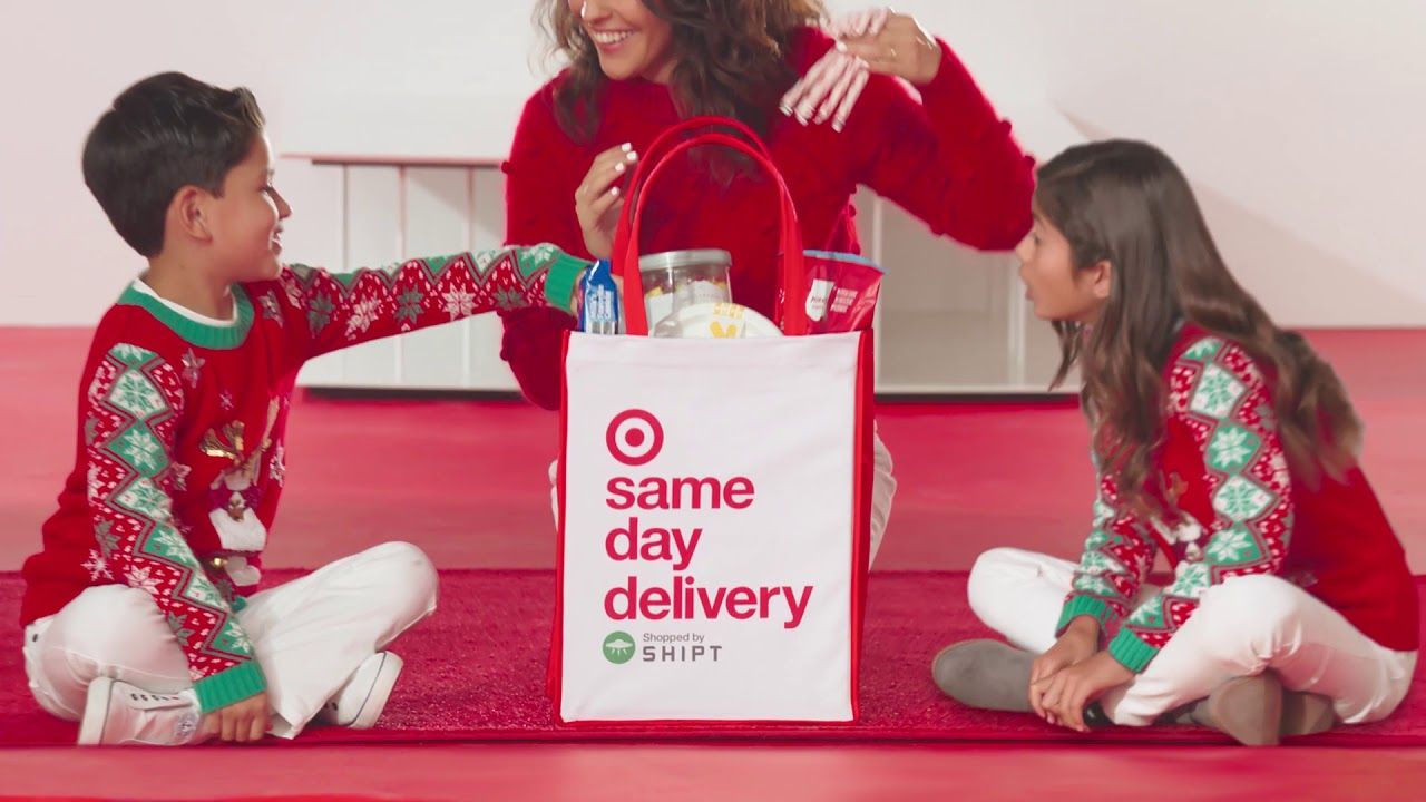 Target Christmas Commercial 2018.Target Commercial Songs Tv Advert Music