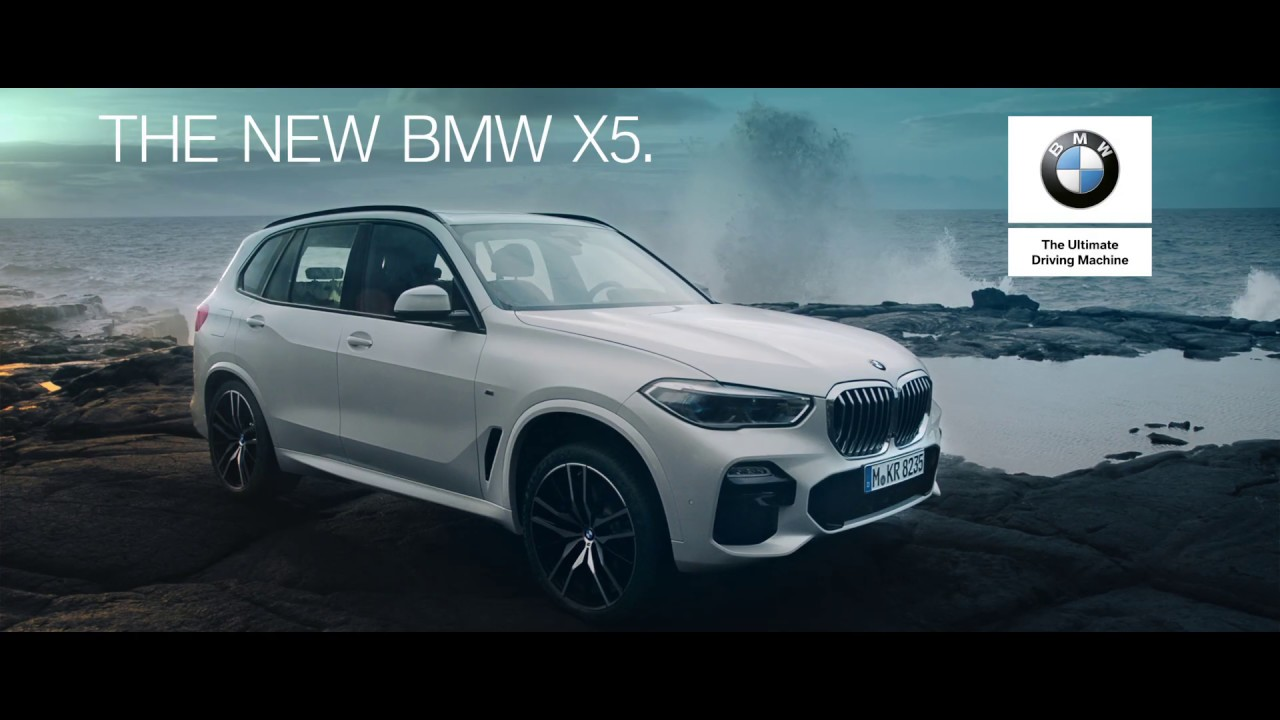 Bmw Commercial Song >> 2020 Bmw Advert Music Tv Advert Music