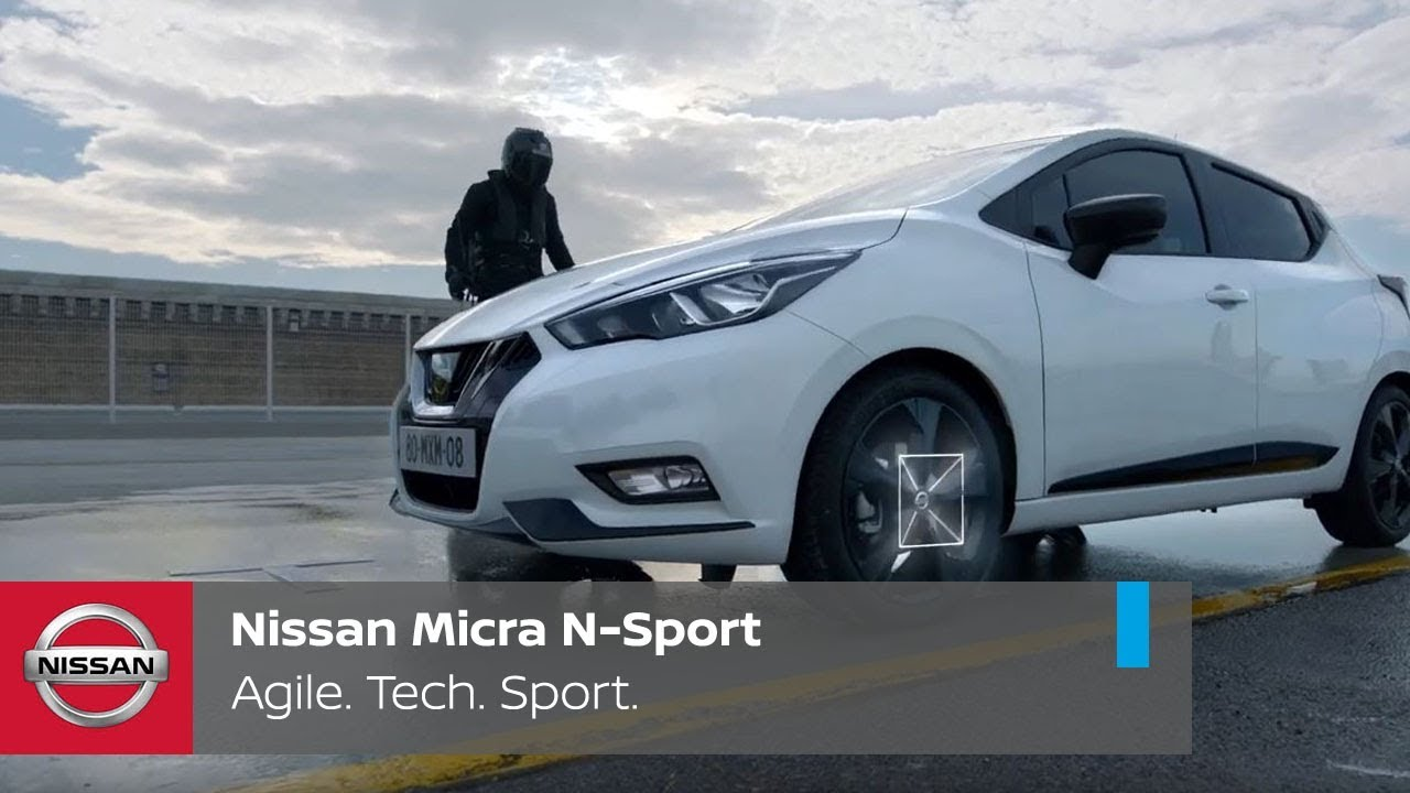Nissan Commercial Song >> Nissan Tv Advert Music