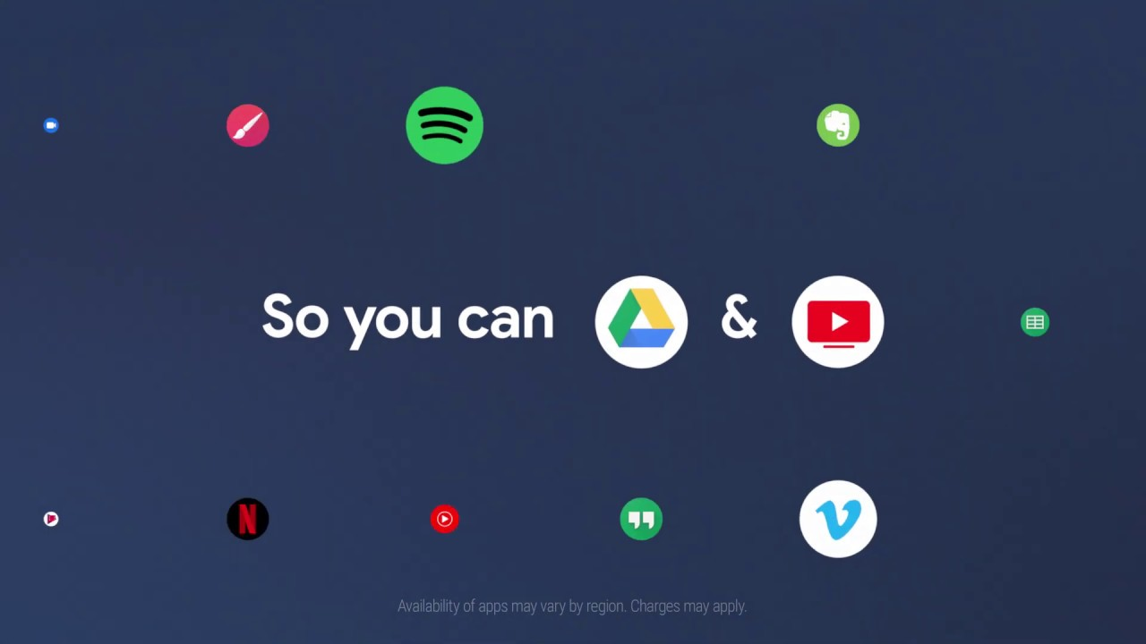 Google – TV Advert Music