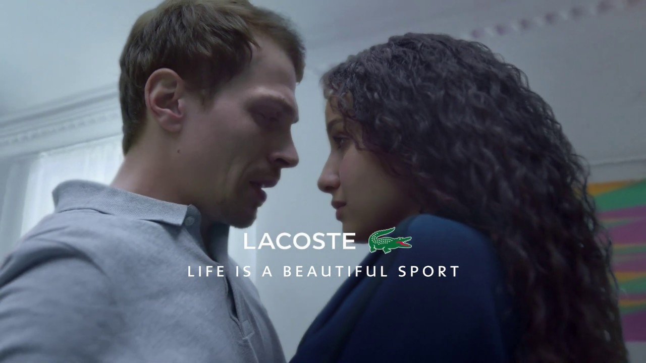 – Tv Lacoste Advert Lacoste Music VMqGpLSUz